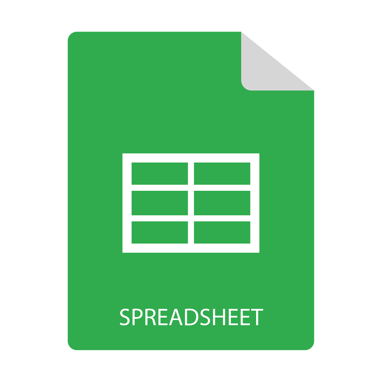 Custom Google Sheets and Excel Spreadsheets